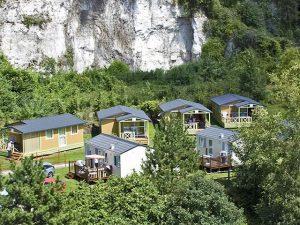 camping haute Normandie
