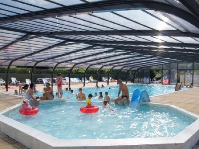 Camping guerande piscine camping pas cher en france - Camping vendee pas cher avec piscine ...