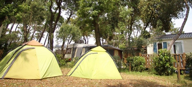 Camping st brevin le pins camping pas cher en france for Camping st brevin les pins avec piscine