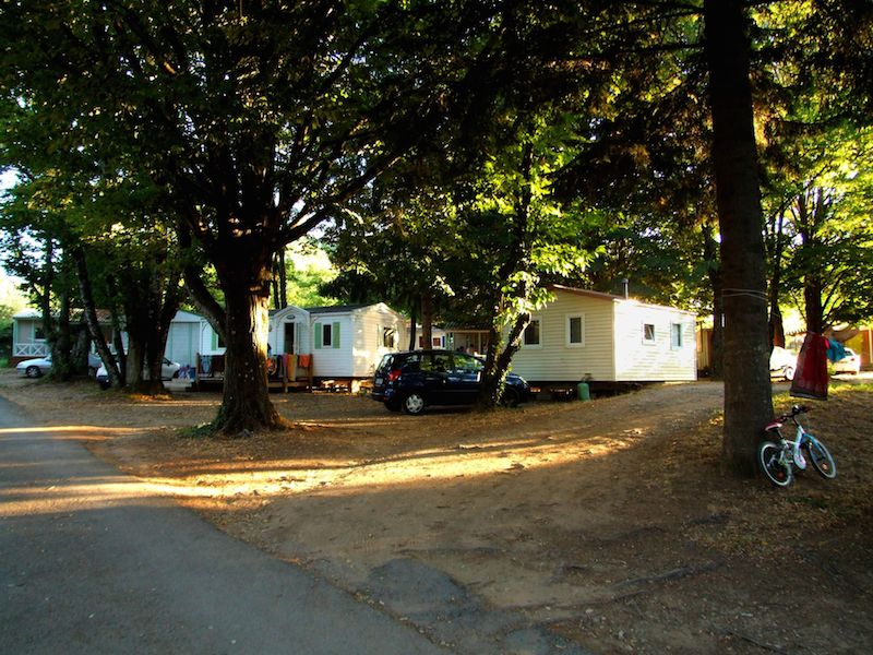 Camping castanhada camping pas cher en france for Camping amsterdam pas cher